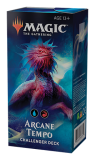 Magic the Gathering TCG: Challenger Deck - Arcane Tempo