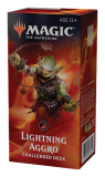 Magic the Gathering TCG: Challenger Deck - Lightning Aggro