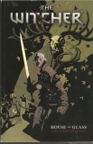 A - Witcher House of Glass EN (komiks)