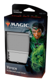 MTG Core Set 2020 PLANESWALKER DECK Green