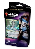 Magic the Gathering TCG: Throne of Eldraine - Planeswalker Deck (Oko)