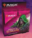 Magic the Gathering TCG: Throne of Eldraine - Collector's Booster Box