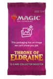 Magic the Gathering TCG: Throne of Eldraine - Collector's Booster Pack
