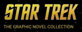 Star Trek Graphic Novel Collection vol. 1-20