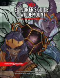 Dungeons & Dragons: Explorer's Guide to Wildemount EN