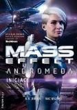 Mass Effect Andromeda: Iniciace [Walters Mac]