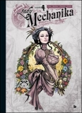 Lady Mechanika 4 [Benitez Joe]