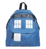 Batoh - Doctor Who Backpack Tardis