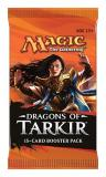 Magic the Gathering TCG: Dragons of Tarkir - Booster Pack