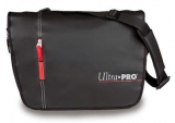 Taška UltraPRO - Gamers Bag Black Dragon - Red
