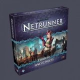 Android Netrunner LCG: Order and Chaos EN