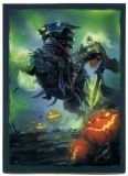 Obal World of Warcraft 80ks – Headless Horseman