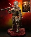 Of Darkness & Damnation: 1/4 The Cleric HCG Exclusive Edition 56 cm