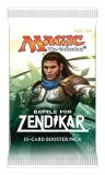 Magic the Gathering TCG: Battle for Zendikar - Booster Pack