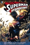 Superman: Nespoutaný 02 [Snyder Scott]