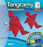 Tangramy: Paradoxy (SMART)