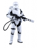 Star Wars Ep. 7 Movie Masterpiece Action Fig 1/6 First Order Flametrooper