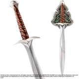 The Hobbit Replica 1/1 The Sting Sword of Bilbo Baggins 56 cm