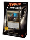 Magic the Gathering TCG: Commander 2015 - Call the Spirits