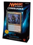 Magic the Gathering TCG: Commander 2015 - Seize Control