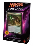 Magic the Gathering TCG: Commander 2015 - Plunder the Graves
