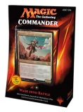 Magic the Gathering TCG: Commander 2015 - Wade into Battle