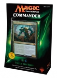 Magic the Gathering TCG: Commander 2015 - Swell the Host