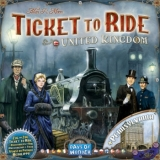 Ticket to Ride - Map Collection: United Kingdom EN - rozšírenie