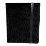 Album A4 LEGION - Dragonhide Binder - Black