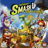 Smash Up: Munchkin EN – core game