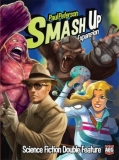 Smash Up EN: Science Fiction Double Feature