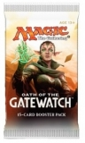 Magic the Gathering TCG: Oath of the Gatewatch - Booster Pack