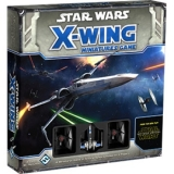 Star Wars: X-Wing Miniatures Game - The Force Awakens EN - Core Set