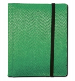Album A4 LEGION - Dragonhide Binder - Green