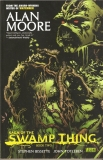 A - Swamp Thing Book 2 [Moore Alan]