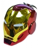 Kľúčenka Marvel Comics Metal Keychain Iron Man Helm 5 cm