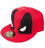 Čiapka Deadpool Adjustable Cap Eyes