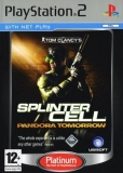 BPS2 Splinter Cell Pandora Tomorrow (BAZÁR)