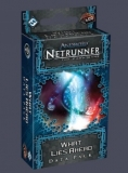 Android Netrunner LCG: What Lies Ahead Data Pack EN