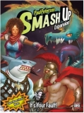 Smash Up EN - Expansion: It's Your Fault!