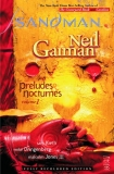 Sandman TPB Vol. 01 Preludes And Nocturnes (New Edition)