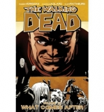 Walking Dead TPB Vol. 18 What Comes After