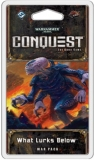 Warhammer 40000: Conquest - What Lurks Below War Pack