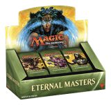 Magic the Gathering TCG: Eternal Masters - Booster Box
