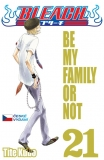 Bleach 21: Be My Family CZ [Tite Kubo]