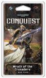 Warhammer 40000: Conquest - Wrath of the Crusaders War Pack
