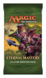 Magic the Gathering TCG: Eternal Masters 2016  - Booster Pack
