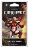 Warhammer 40000: Conquest - Final Gambit War Pack EN