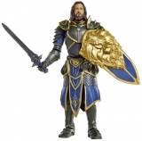 Warcraft The Movie: Wave 1 - Lothar 15 cm