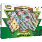 Pokémon TCG: Red & Blue Collection - Venusaur-EX